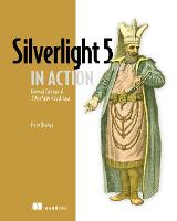 Silverlight 5 in Action (Paperback)