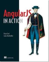 Angular JS in Action (Paperback)