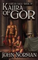 Kajira of Gor (Gorean Saga, Book 19) - Special Edition