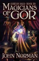Magicians of Gor (Gorean Saga, Book 25) - Special Edition (Paperback)