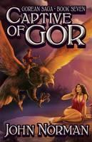 Captive of Gor (Gorean Saga, Book 7) - Special Edition