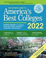 The Ultimate Guide to America's Best Colleges 2022 (Paperback)