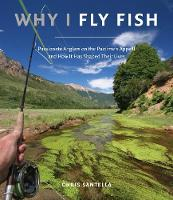 Why I Fly Fish: Passionate Anglers on the Pastime's Appeal and How It Has Shaped Their Lives (Hardback)
