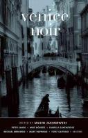 Venice Noir - Akashic Noir (Paperback)
