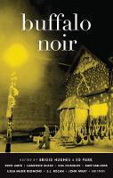 Buffalo Noir - Akashic Noir (Paperback)