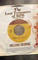 The Lost Treasures Of R&b: A D Hunter Mystery (Paperback)