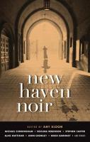 New Haven Noir: Akashic Noir (Paperback)