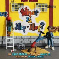 What Is Hip-hop? (Hardback)
