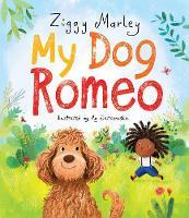 My Dog Romeo (Hardback)