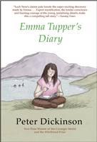 Emma Tupper's Diary (Paperback)