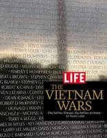LIFE The Vietnam Wars (Hardback)