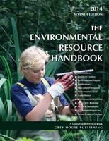 The Environment Resource Handbook 2013/14 (Paperback)