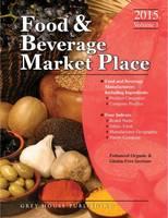 Food & Beverage Market Place 2015