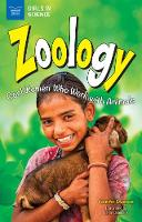Zoology: Cool Women Who Work With Animals (Paperback)
