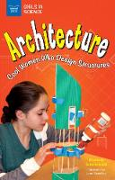 Architecture: Cool Women Who Design Structures (Paperback)