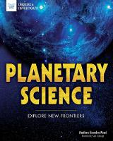 Planetary Science: Explore New Frontiers (Paperback)