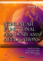 Nonlinear Functional Analysis & Applications: Volume 1 (Paperback)