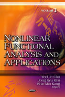 Nonlinear Functional Analysis & Applications: Volume 2 (Paperback)