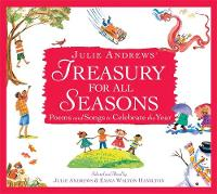 Julie Andrews' Treasury For All Seasons: Poems and Songs to Celebrate the Year (CD-Audio)