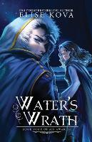 Water's Wrath - Air Awakens 04 (Paperback)