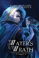 Water's Wrath - Air Awakens 04 (Hardback)