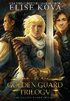 The Golden Guard Trilogy Boxed Set (Hardback)
