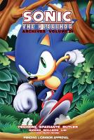 Sonic The Hedgehog Archives 24 (Paperback)