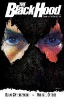 The Black Hood Vol. 1: The Bullet's Kiss (Paperback)