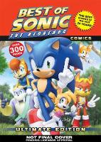 The Best Of Sonic The Hedgehog Comics: Ultimate Edition (Paperback)
