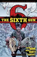 The Sixth Gun Volume 5: Winter Wolves (Paperback)