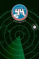 Letter 44 Volume 3: Dark Matter (Paperback)