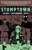 Stumptown Volume 4: The Case of a Cup of Joe (Hardback)