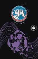 Letter 44 Volume 6: The End (Paperback)