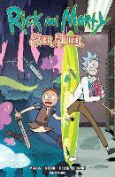 Rick and Morty Ever After Vol. 1 (Paperback)