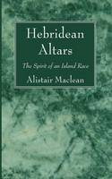 Hebridean Altars (Paperback)