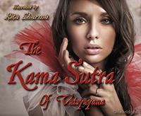 The Kama Sutra of Vatsyayana (CD-Audio)
