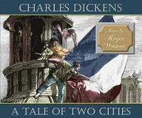 A Tale of Two Cities: A Story of the French Revolution (CD-Audio)