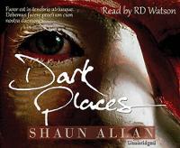 Dark Places (CD-Audio)