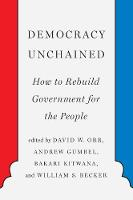 Democracy Unchained (Paperback)