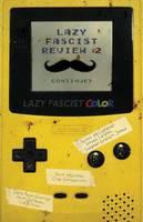 Lazy Fascist Review #2 (Paperback)