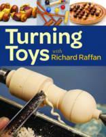 Turning Toys with Richard Raffan (Paperback)