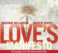 Love's Manifesto: The Courage to Let Your Heart Lead the Way (CD-Audio)