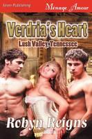 Verdria's Heart [Lush Valley, TN] (Siren Publishing Menage Amour) (Paperback)