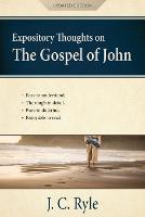 Expository Thoughts on the Gospel of John [Annotated, Updated]: A Commentary (Paperback)