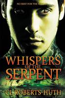 Whispers of the Serpent - Zoe Delante Thrillers 2 (Paperback)