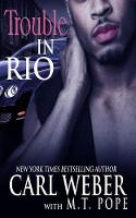 Trouble In Rio: A Family Business Novel (Hardback)