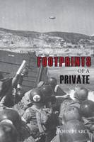 Footprints of a Private (Paperback)