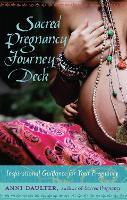 Sacred Pregnancy Journey Deck