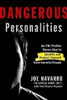 Dangerous Personalities (Hardback)