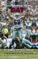 Dat: Tackling Life and the NFL - Swaim-Paup Sports Series (Hardback)